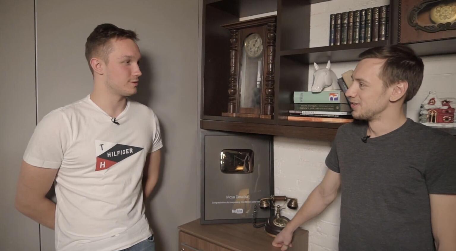 Интервью с Артемом Прокофьевым (Ордынец), ч. 1: заработок на пабликах 1