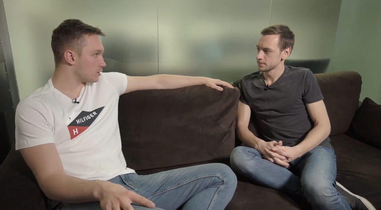 Интервью с Ордынцем: майнинг, инвестиции в соцсети, Jaguar за 4,5 млн4